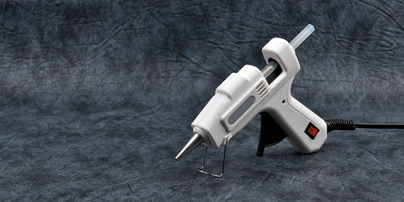 Small GLue gun